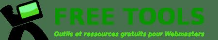 outils gratuits pour webmasters